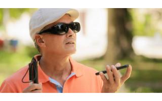 Görme Engelliler İçin Sesli Yönlendirme Sistemleri